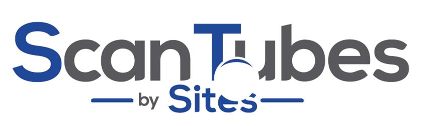 Scantubes Logo